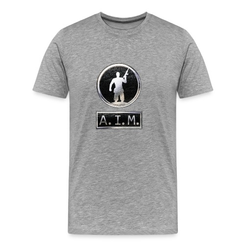 ja bia motive 04 shirt - Männer Premium T-Shirt