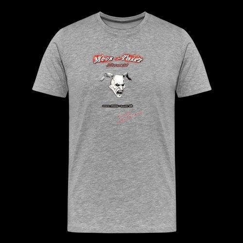 bedruck 2016 vorne original3 png - Männer Premium T-Shirt
