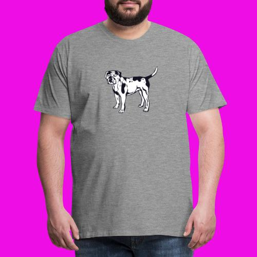 images 7 400vectorized - Camiseta premium hombre