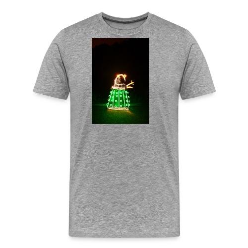 Exterminate - Men's Premium T-Shirt