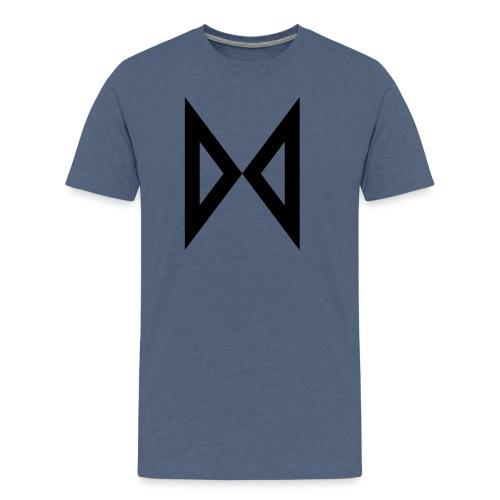 M - Men's Premium T-Shirt