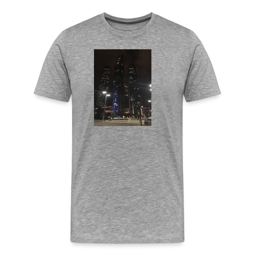Anzo prestige - T-shirt Premium Homme