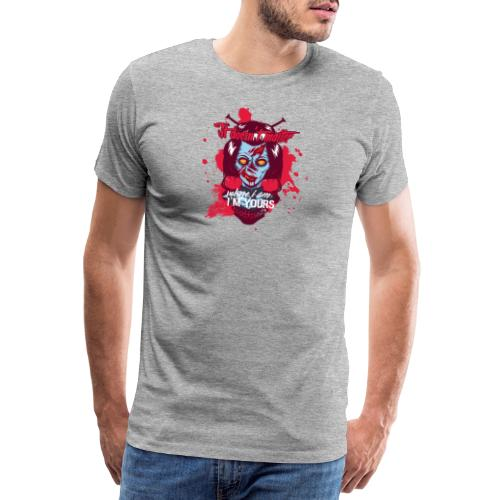 I´m Yours - Männer Premium T-Shirt