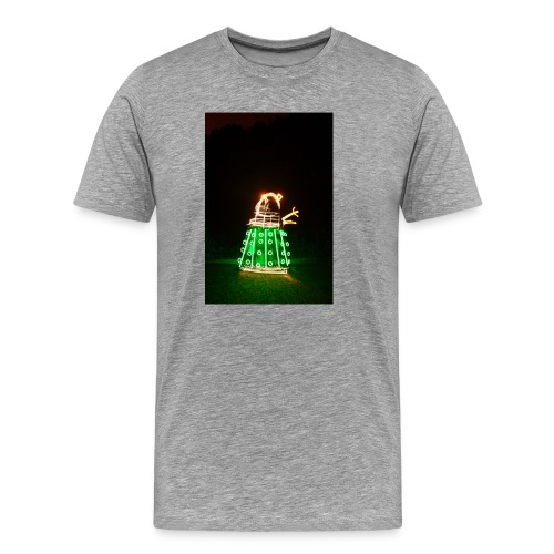 Exterminate - Men's Premium T-Shirt