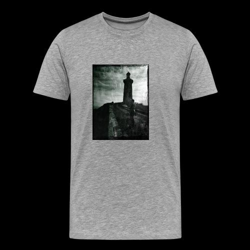 Père et Fils - T-shirt Premium Homme