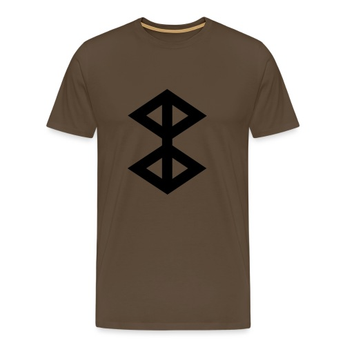 8 - Men's Premium T-Shirt