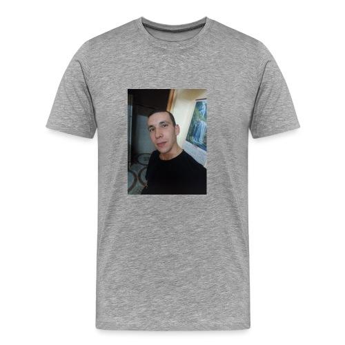 IMG 20170209 203348 - T-shirt Premium Homme