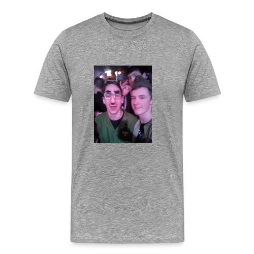 b8f9f76d e1cc 410d b491 537154488c9f - Mannen Premium T-shirt