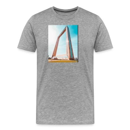 Bff - Herre premium T-shirt