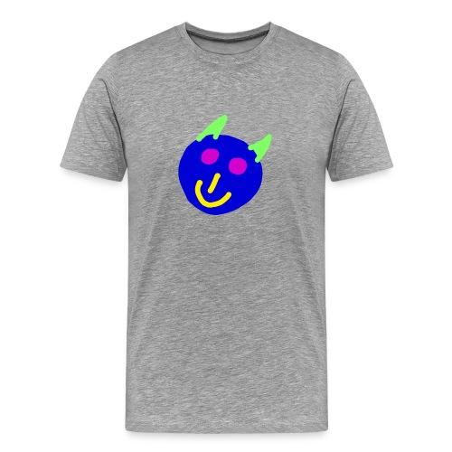 Kleiner Kobold - Männer Premium T-Shirt