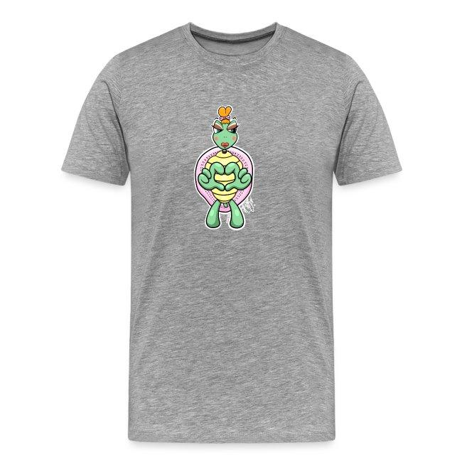 Girlie Turtle/ Schildkröte