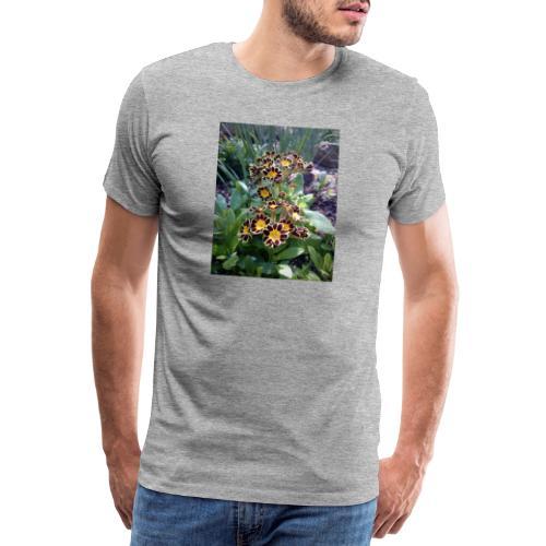 Primel - Männer Premium T-Shirt