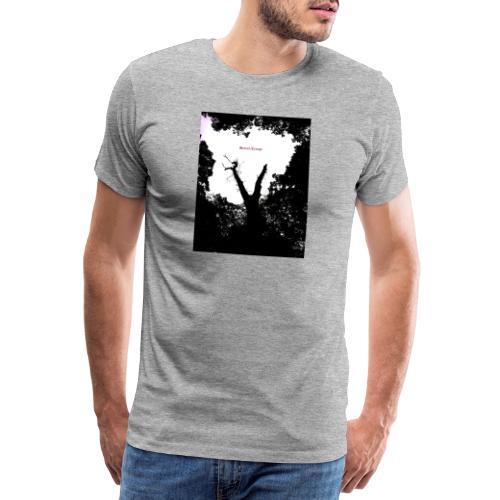 Scarry / Creepy - Men's Premium T-Shirt