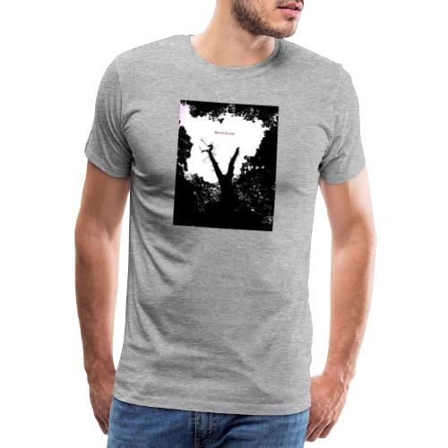 Scarry / Creepy - Men's Premium T-Shirt
