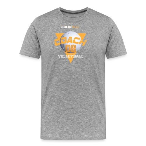 voleibol bulgebull - Camiseta premium hombre