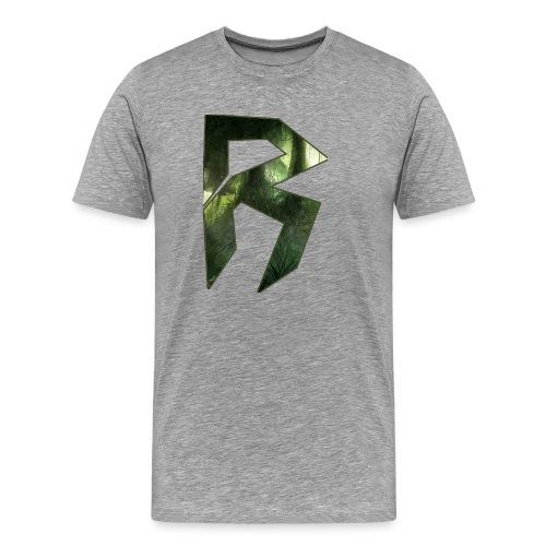 Reaper -CREW- - Männer Premium T-Shirt