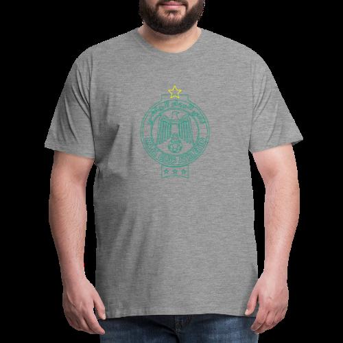 Raja - T-shirt Premium Homme