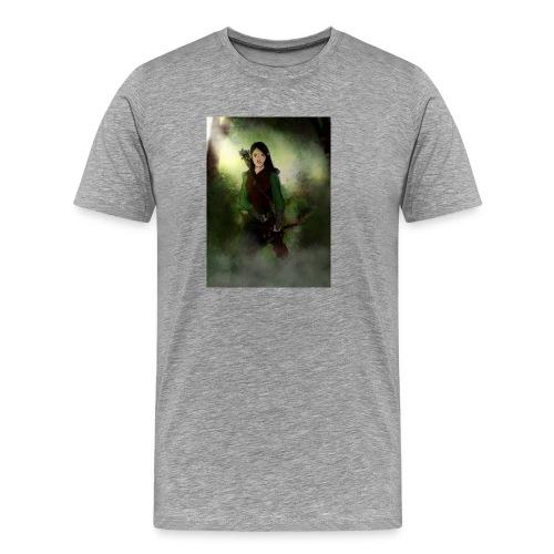 Housse d'oreiller Tenaris (Elaowyn) - T-shirt Premium Homme