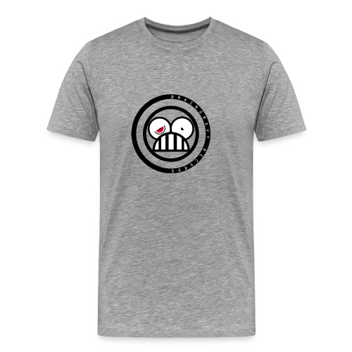 bgr hungover - Men's Premium T-Shirt