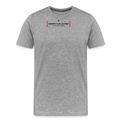 Club Kollektion - Männer Premium T-Shirt