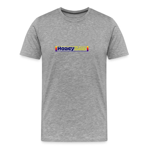 present by HoneyRam - Männer Premium T-Shirt