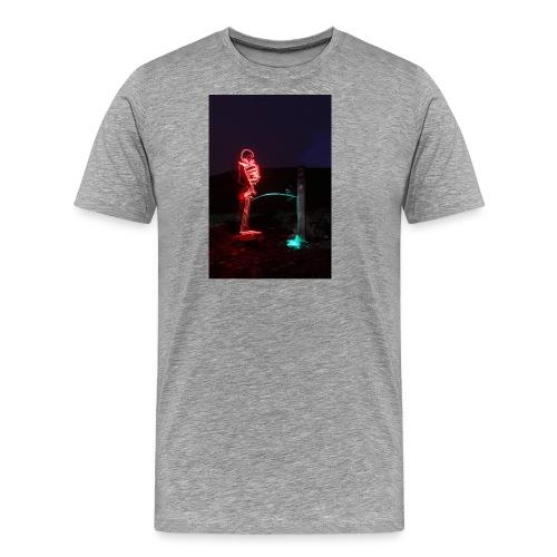 Relief - Men's Premium T-Shirt