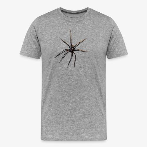 araignée - T-shirt Premium Homme