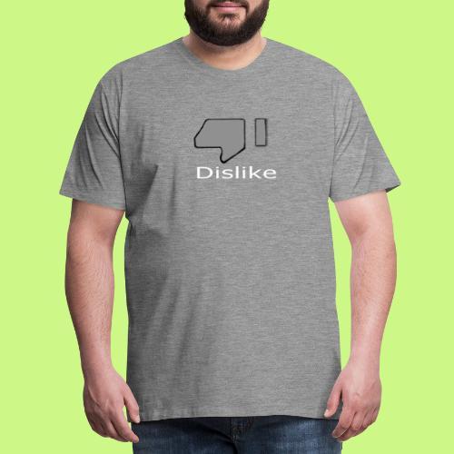 Disliked - Men's Premium T-Shirt