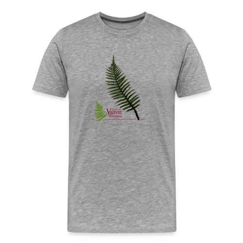 Polyblepharum - Mannen Premium T-shirt