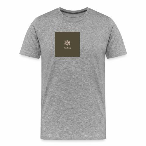 Landbrug - Herre premium T-shirt