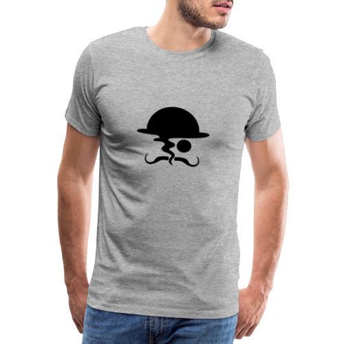 moustachu !!! - T-shirt Premium Homme