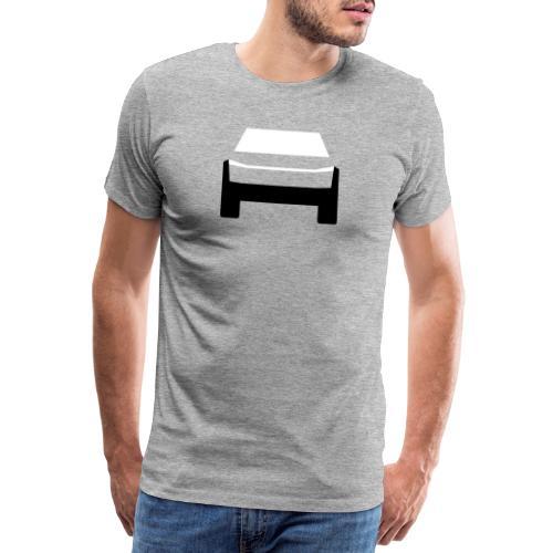 Tesla Cybertruck - Männer Premium T-Shirt