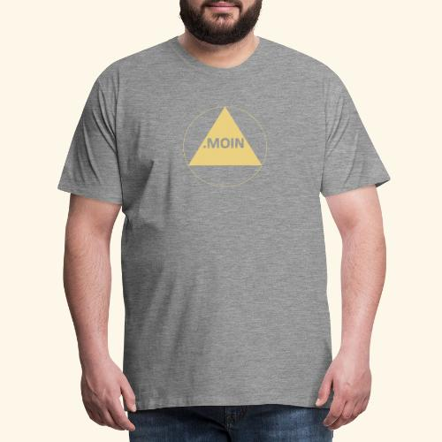 .MOIN - Männer Premium T-Shirt