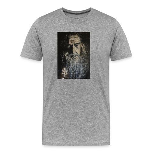 20160826 110840753 iOS Film inspiration - Premium-T-shirt herr