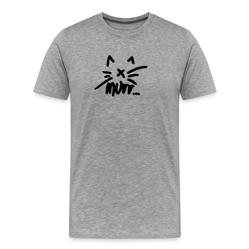 Murr - Männer Premium T-Shirt