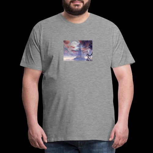 FANTASY 3 - Männer Premium T-Shirt