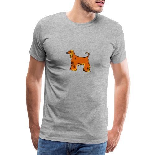 Afghane - Männer Premium T-Shirt