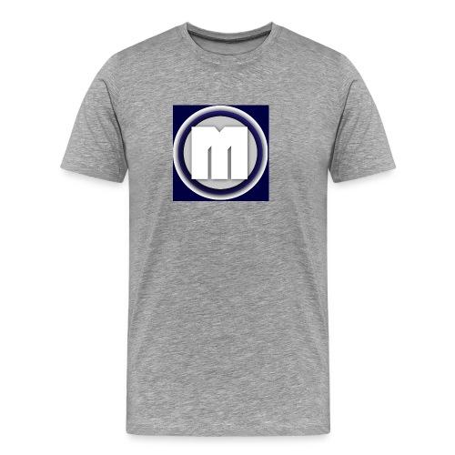 Micatorian Huddie - Men's Premium T-Shirt