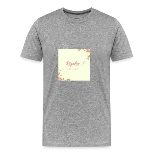 Primptemps - T-shirt Premium Homme
