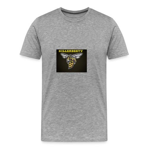 fairview yellowjackets final 2x - Mannen Premium T-shirt