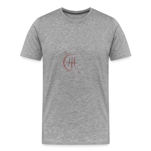 basket - Maglietta Premium da uomo