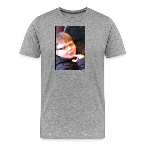 Stanthemangamer123 - Men's Premium T-Shirt