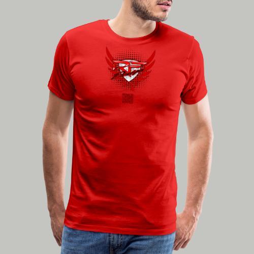 RFD_2PRINT (bitte max. 40°/verkehrt waschen) - Männer Premium T-Shirt