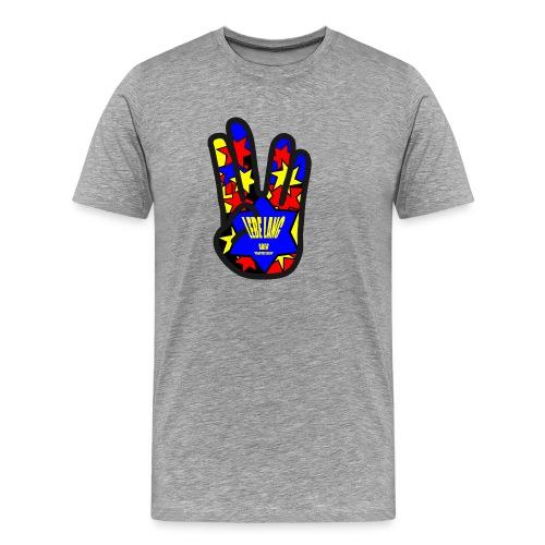 Lebe Lang aber Verpiss Dich - Männer Premium T-Shirt