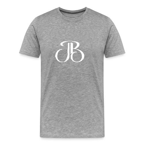 Original JB design - Men's Premium T-Shirt