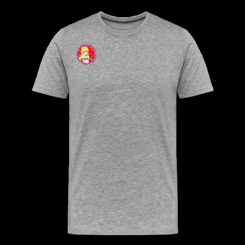 Animawka - Koszulka męska Premium