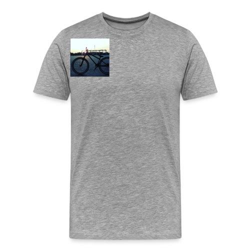 Motyw 2 - Koszulka męska Premium