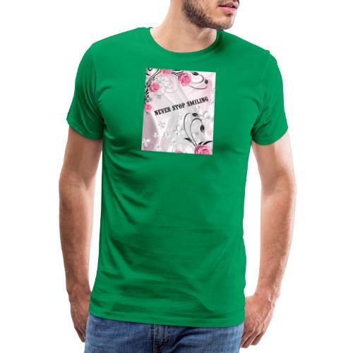 1541709554668 - Maglietta Premium da uomo