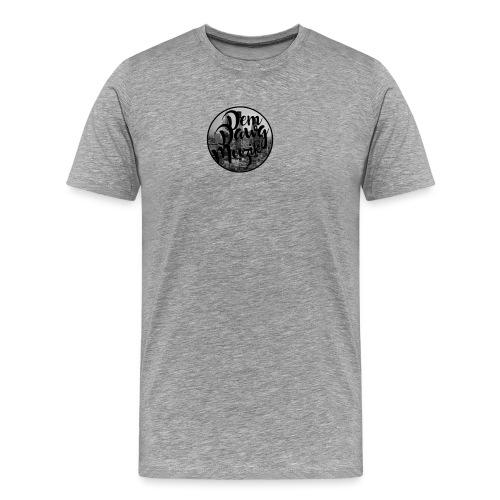 DemDawgLogo - Mannen Premium T-shirt