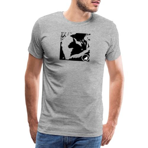 BULGEBULLFSE2 - Men's Premium T-Shirt